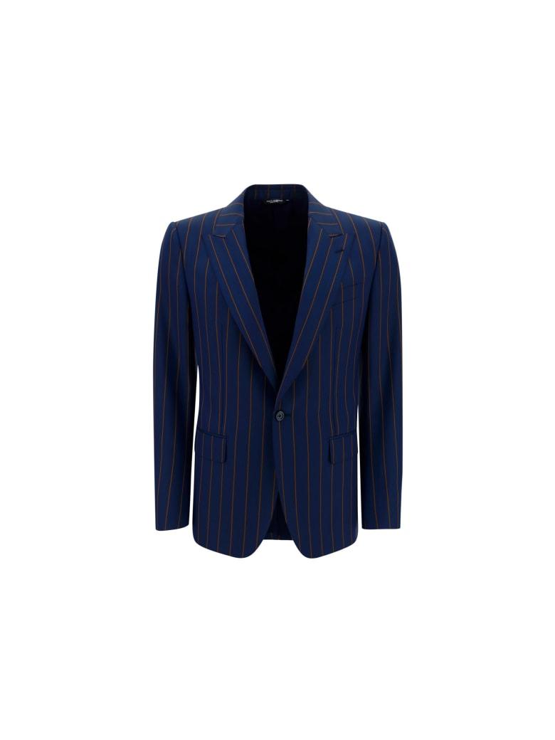 Dolce & Gabbana Jacket - Blue