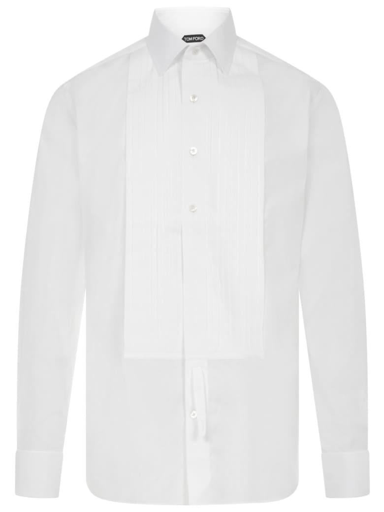 Tom Ford Shirt - White