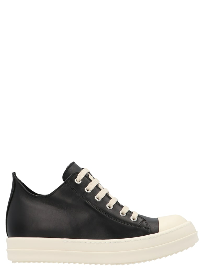 Rick Owens Shoes - Nero