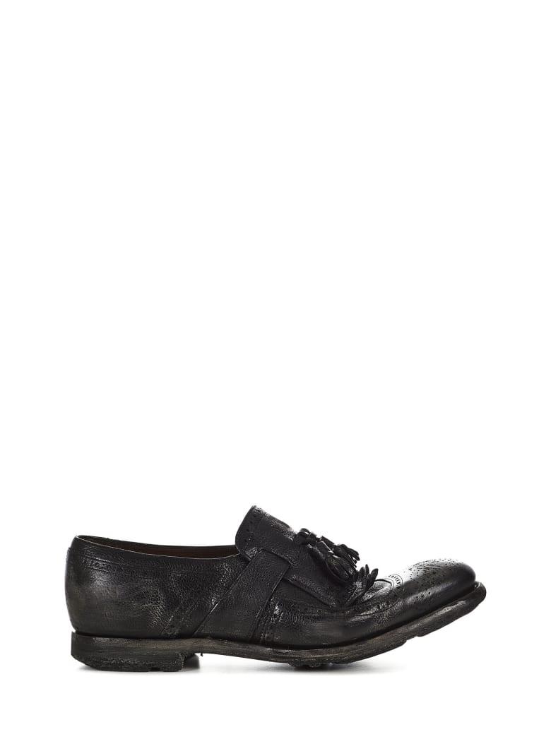 Church's Shangai 13 Loafers - Black