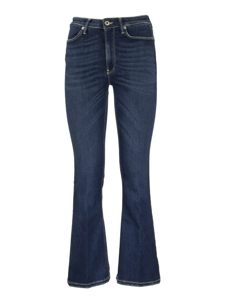 Dondup Mandy Super Skinny Jeans - Blue