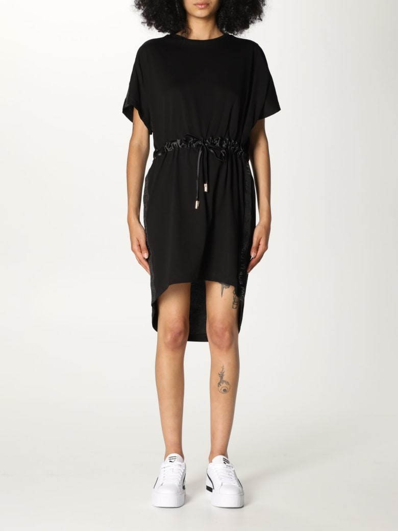 Paciotti 4US Dress Dress Women Paciotti 4us - Black