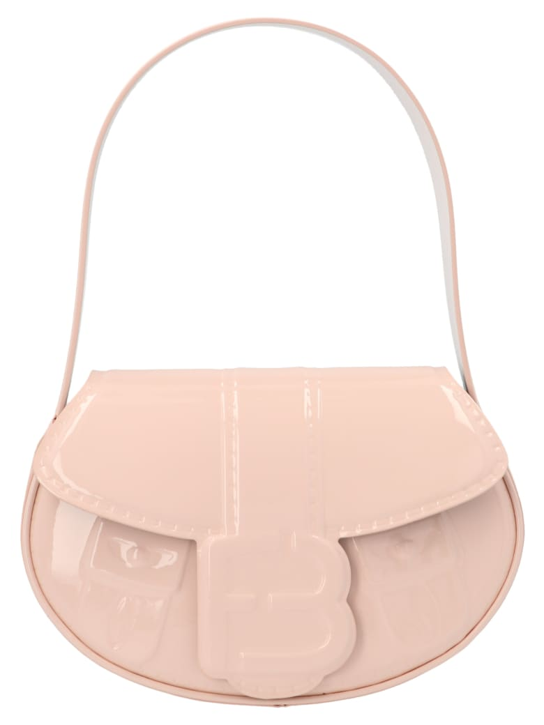 Forbitches 'my Boo' Bag - Beige