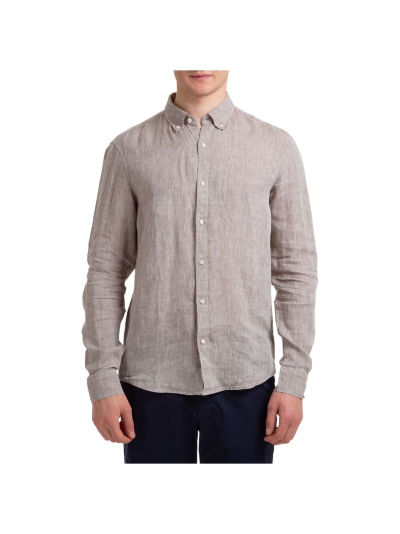 Michael Kors Jelly Shirt - Beige
