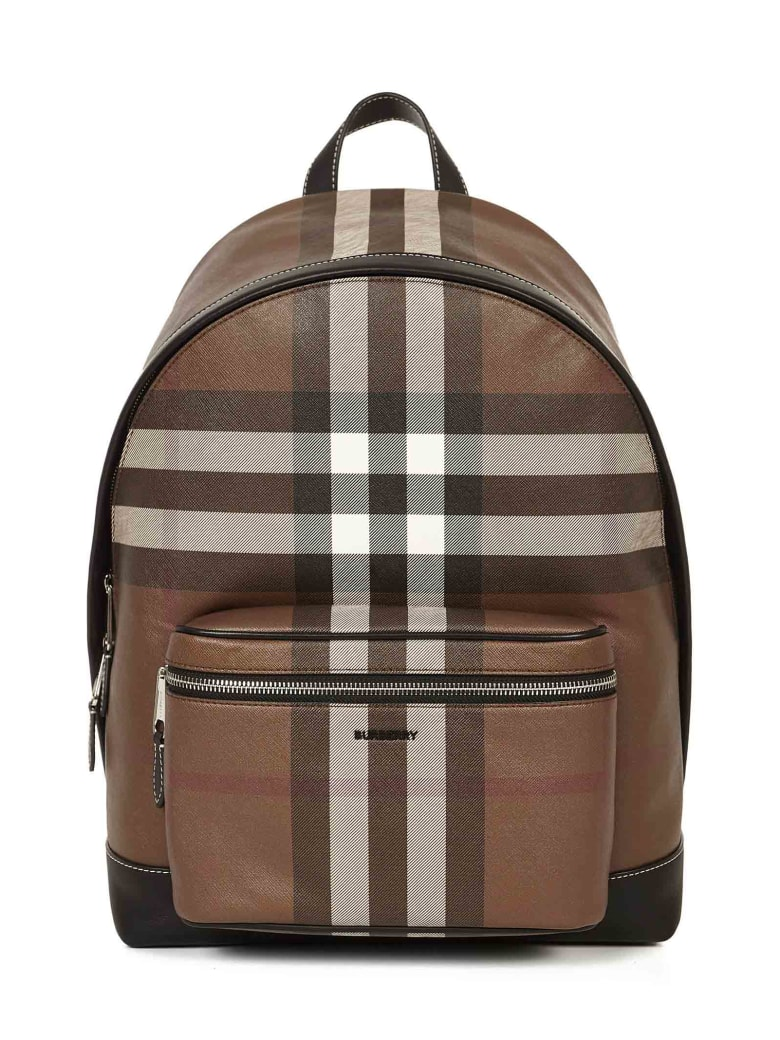 Burberry Backpack - Brown