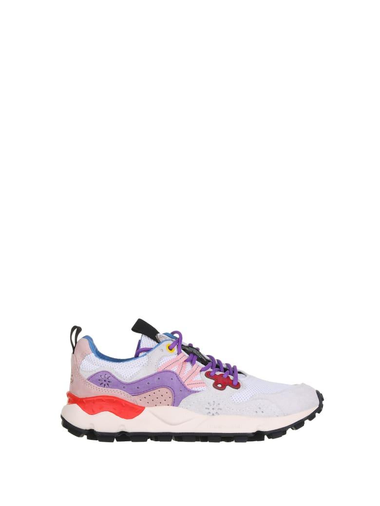Flower Mountain Sneakers - MULTICOLOR