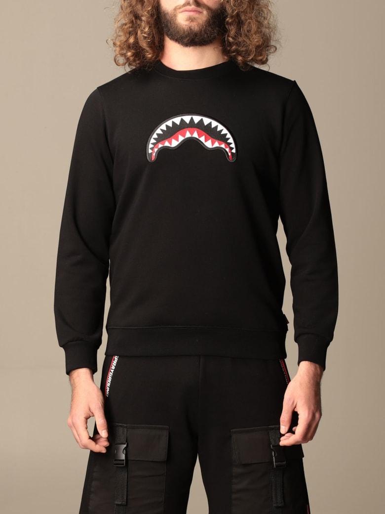 Sprayground Sweatshirt Sweatshirt Men Sprayground - Black