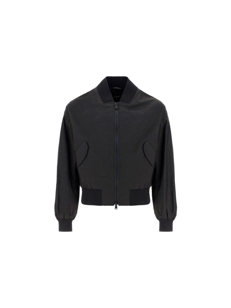 Fendi Jacket - Nero