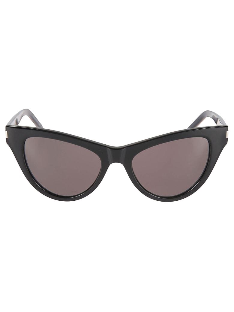 Saint Laurent Classic 13 Sunglasses - Black