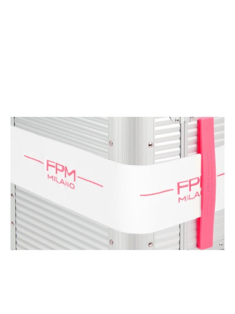 FPM Accessories-elastic Straps - Wild Watermelon