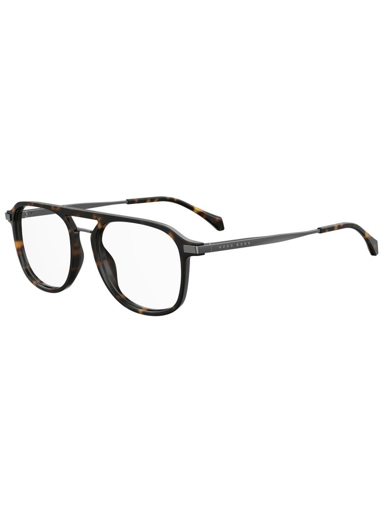 Hugo Boss BOSS 1092 Eyewear - Havana