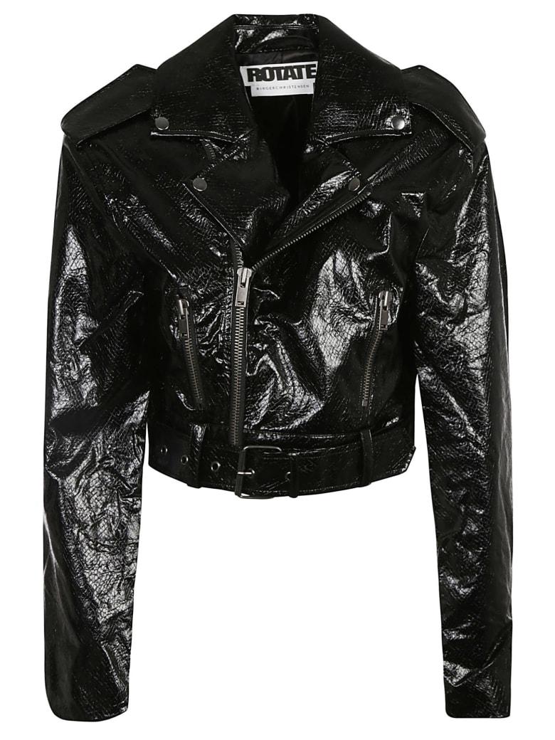 Rotate by Birger Christensen Jamie Jacket - Black