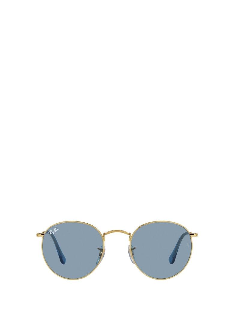 Ray-Ban Ray-ban Rb3447 True Blue Sunglasses - True Blue