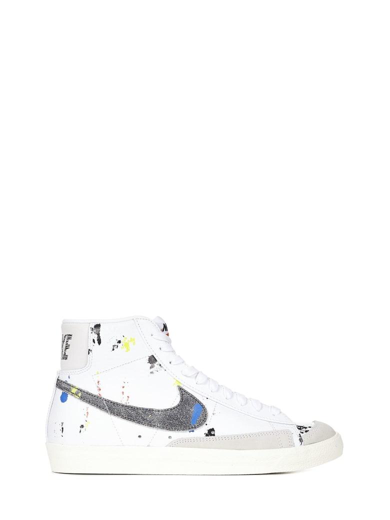 Nike Blazer Mid '77 Sneakers - White