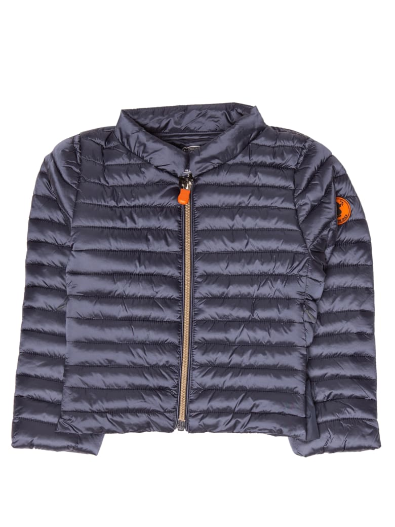 Save the Duck Jacket - Blu