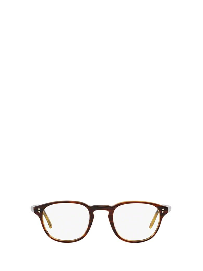 Oliver Peoples Oliver Peoples Ov5219 Amaretto / Striped Honey Glasses - Amaretto / Striped Honey