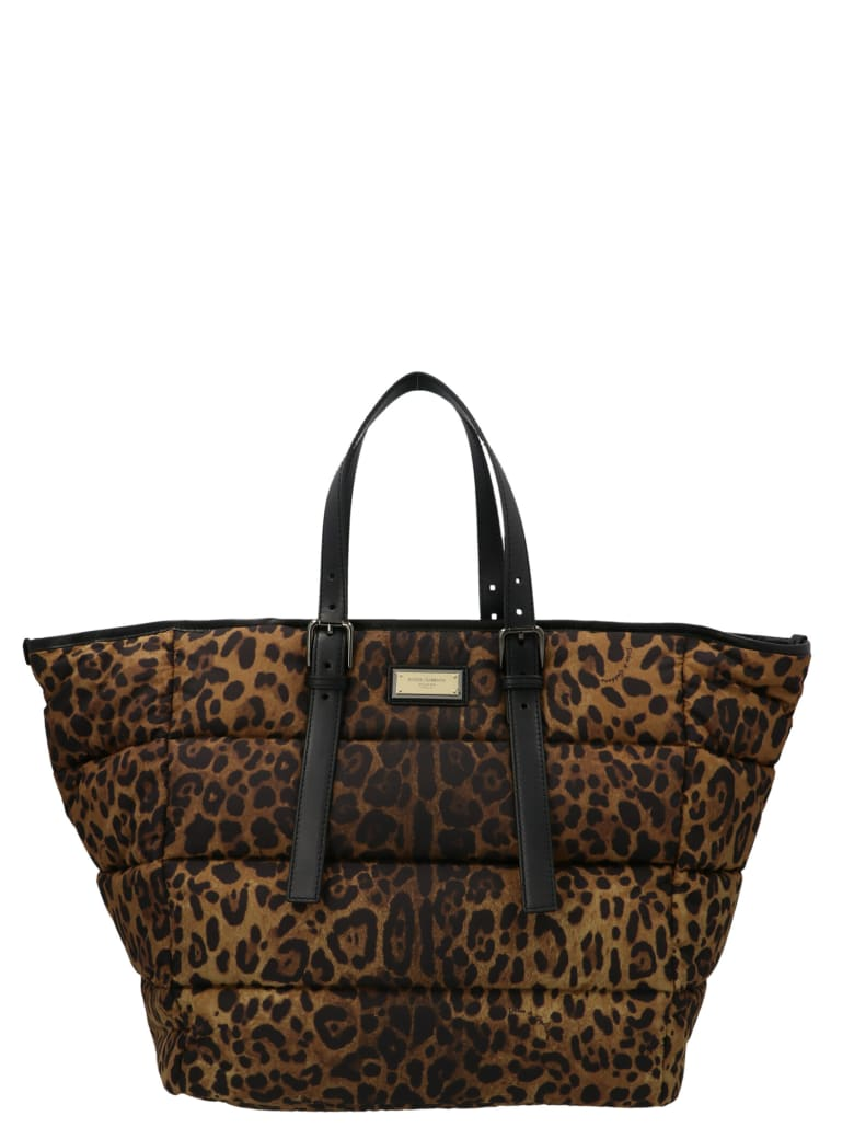 Dolce & Gabbana Bag - Multicolor