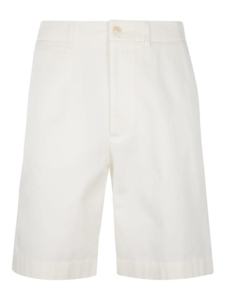 Gucci Military Shorts