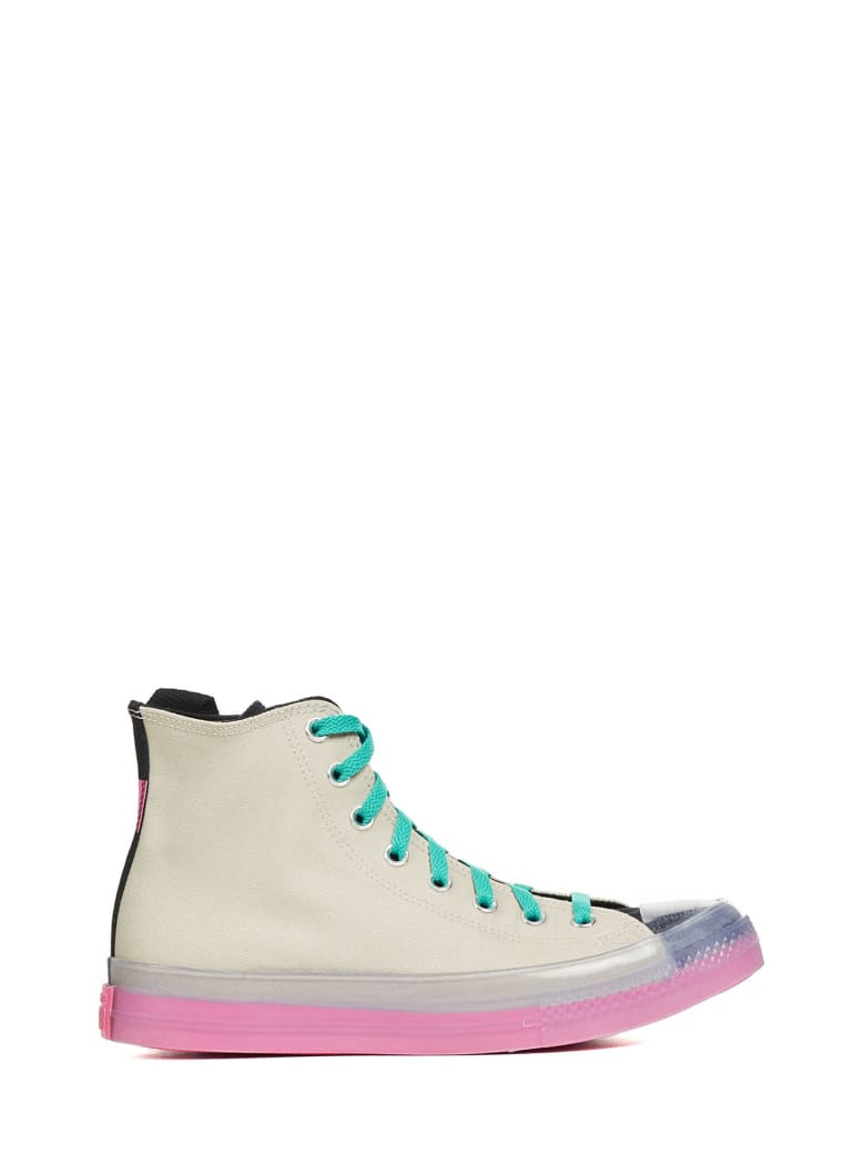 Converse Chuck 70 Digital Terrain Cx Hi Sneakers - White