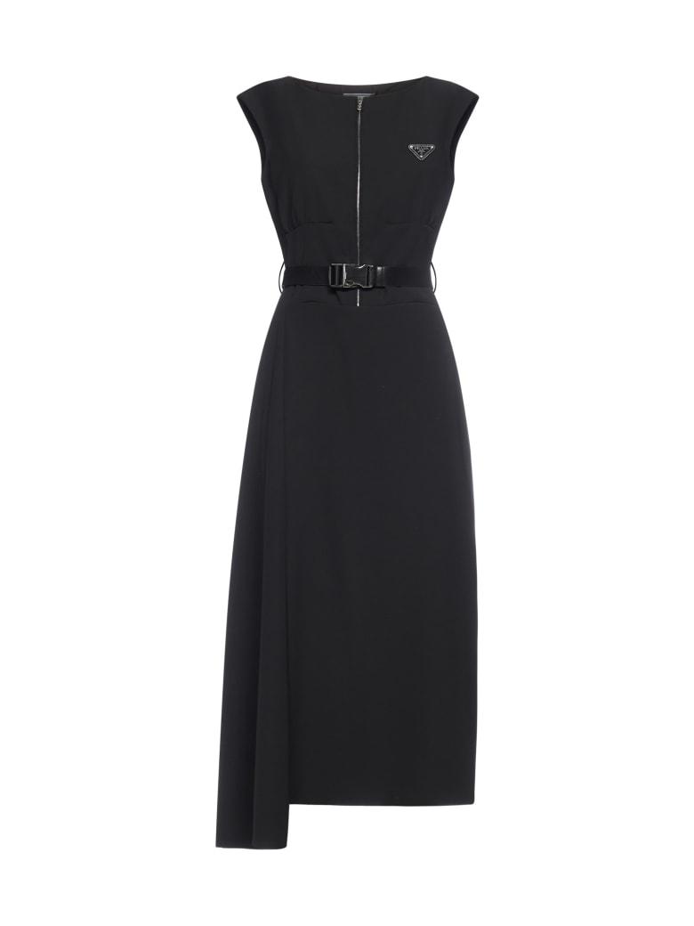 Prada Dress - Nero