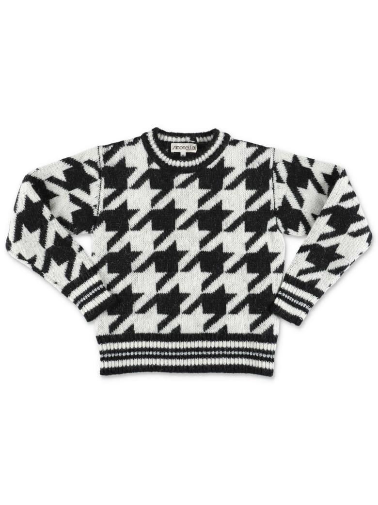 Simonetta Sweater - Nero