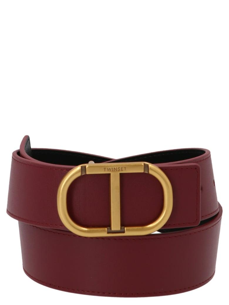 TwinSet Belt - Multicolor
