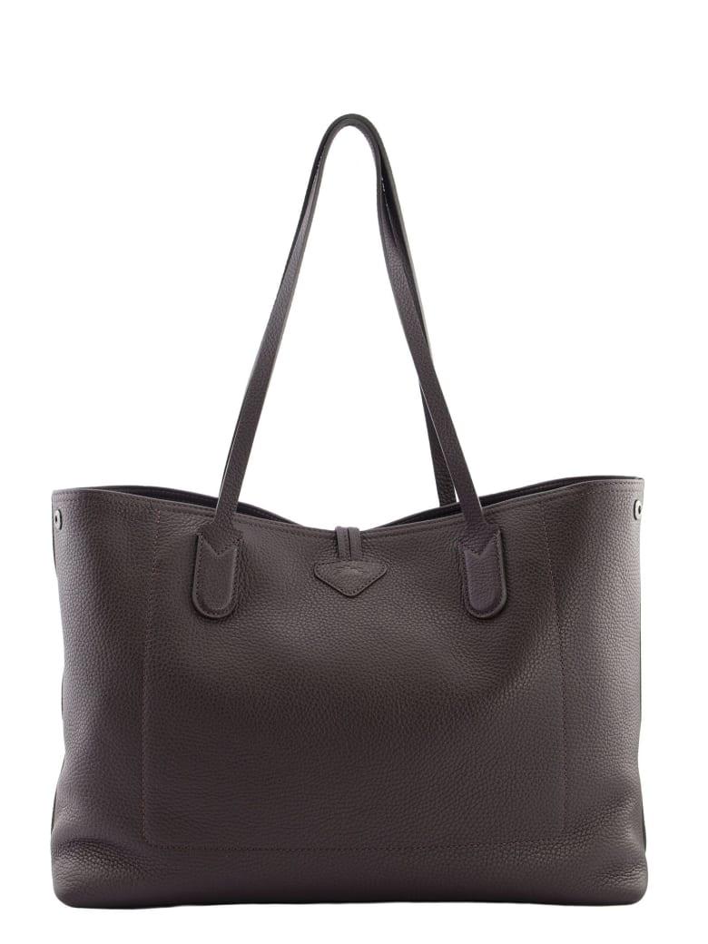 Best price on the market at italist | Longchamp Longchamp Roseau -shoulder  Bag