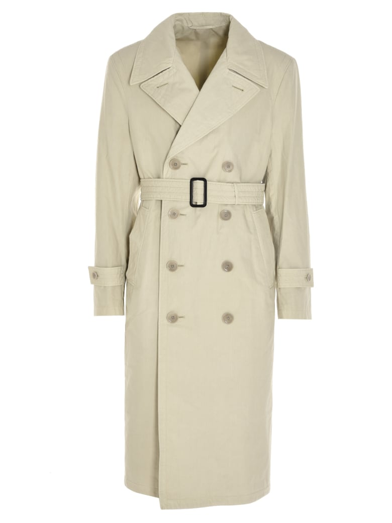 Lemaire Trench - Beige