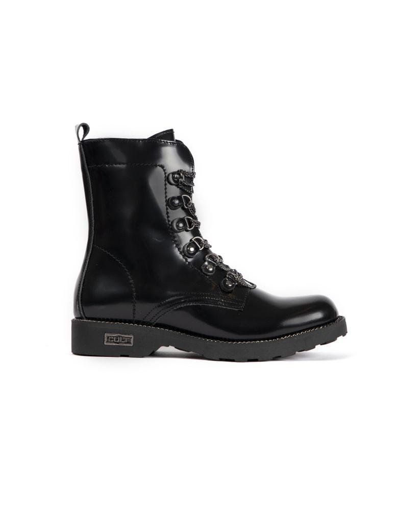 Cult Boots - NERO