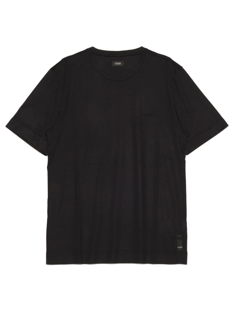 Fendi T-shirt - Black