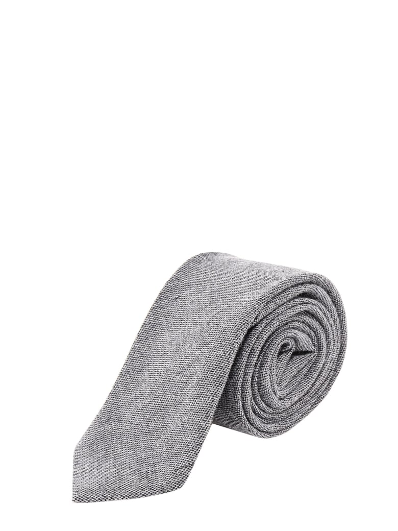 Nicky Tie - Grey