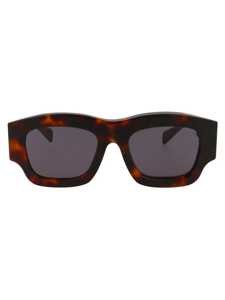 Kuboraum Maske C8 Sunglasses - TOR 2gray