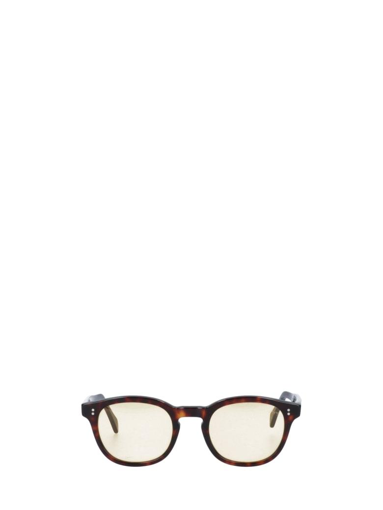 Italia Independent Sunglasses - Brown