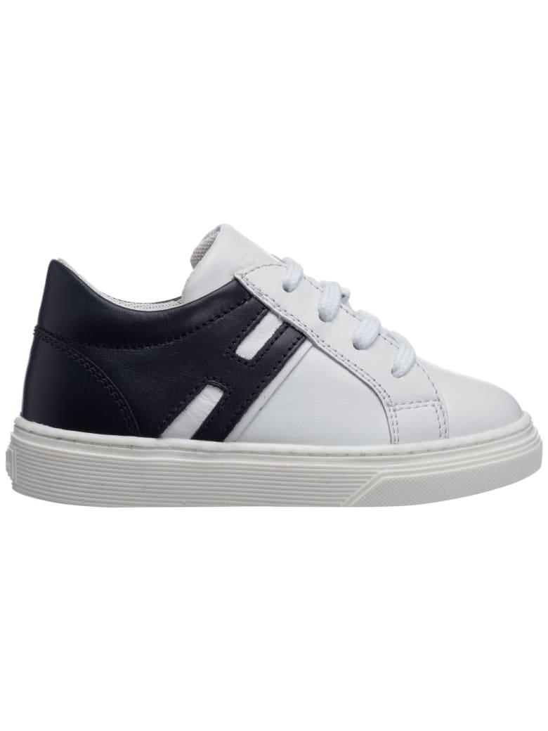 Hogan J340 Sneakers - Bianco