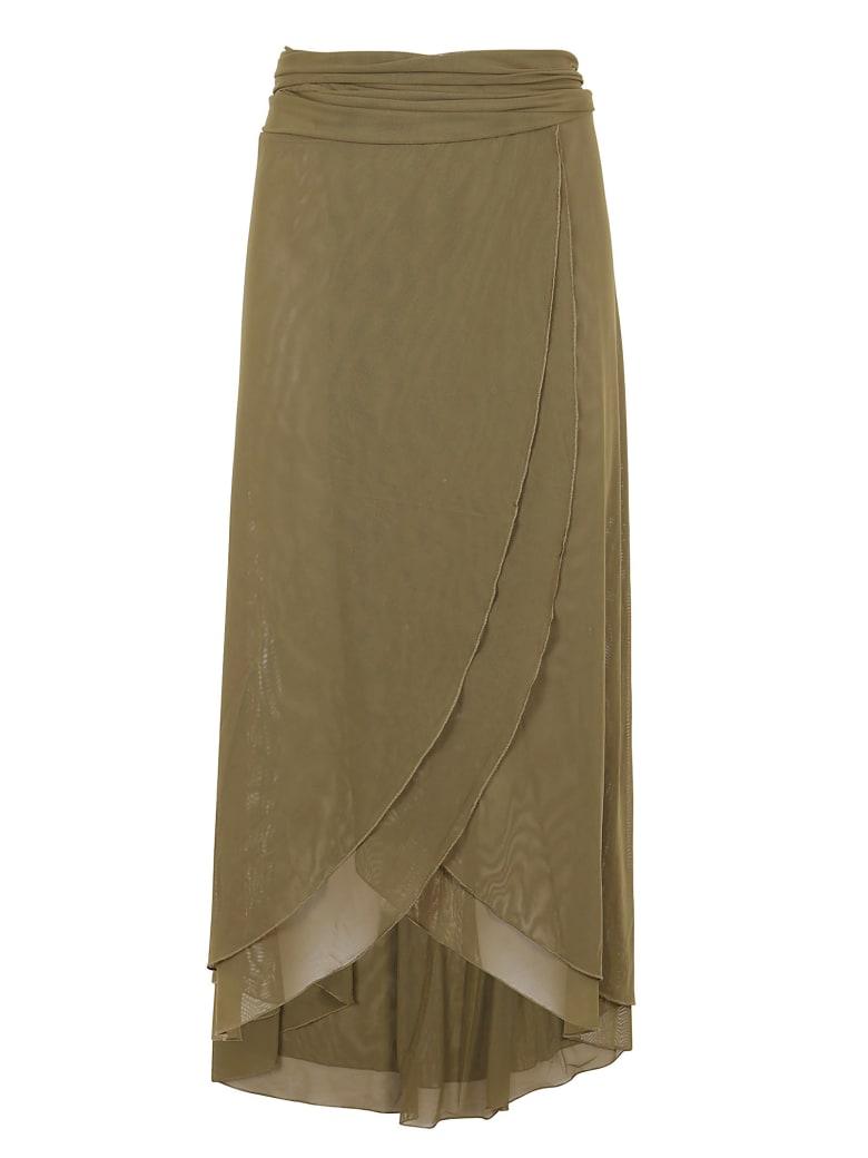 Fisico - Cristina Ferrari Skirt - Tattico Green