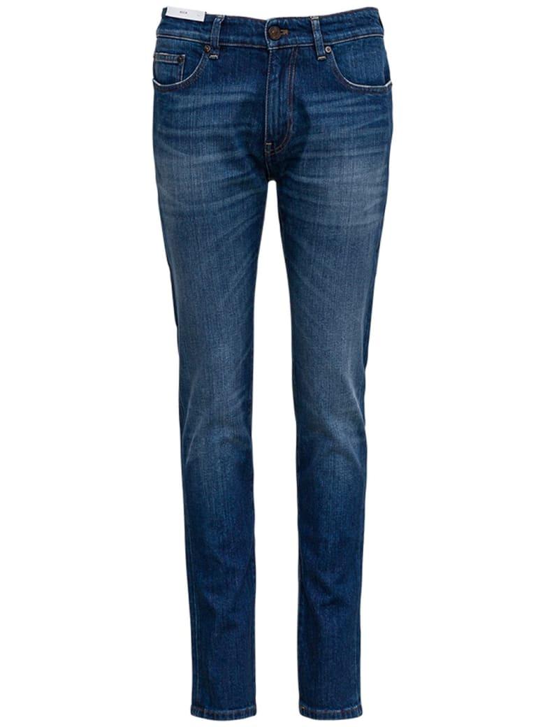 PT05 Rock Denim Jeans - Blu