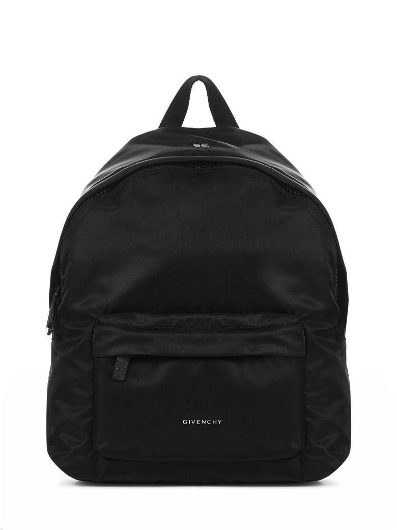 Givenchy Essentiel U Backpack - Black