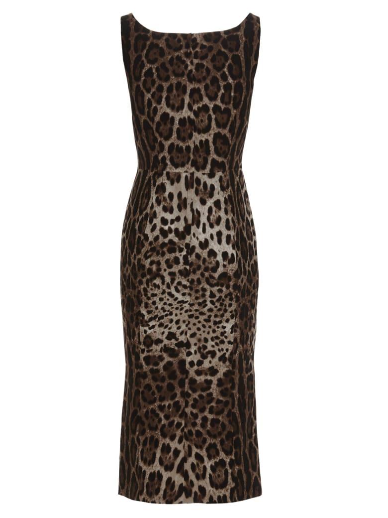 Dolce & Gabbana Dress - Multicolor