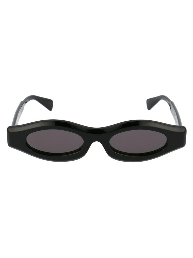 Kuboraum Maske Y5 Sunglasses - BS 2GRAY