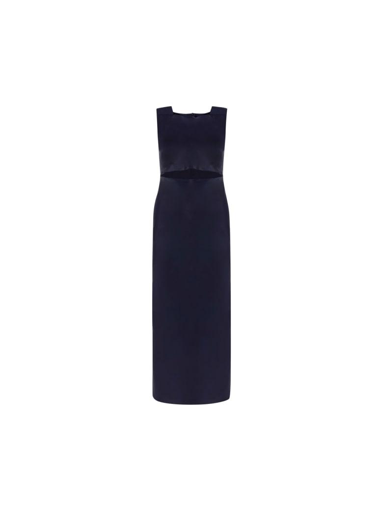 Bevza Dress - Dark in navy