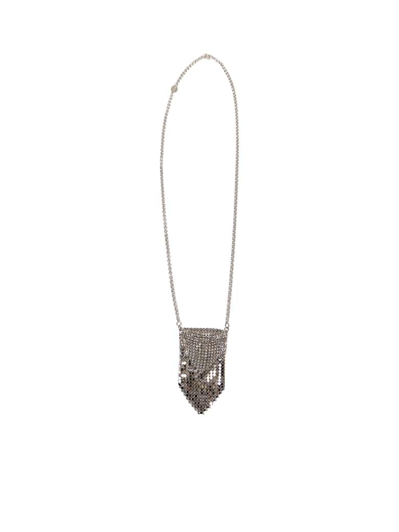 Paco Rabanne Metallic Necklace