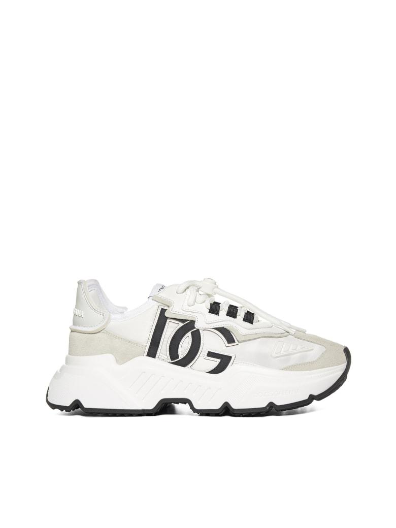 Dolce & Gabbana Sneakers - Bianco