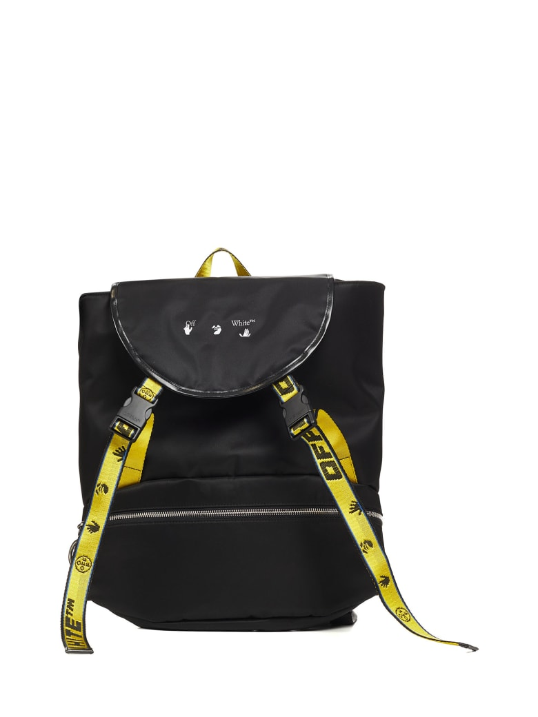 Off-White Backpack - Black