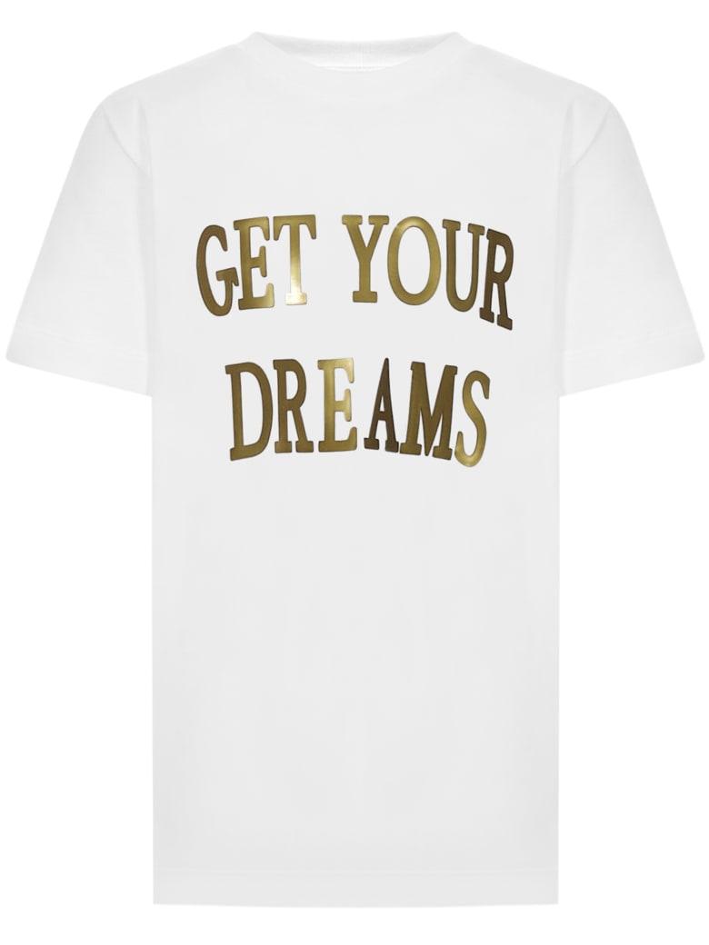 Alberta Ferretti Junior T-shirt - White