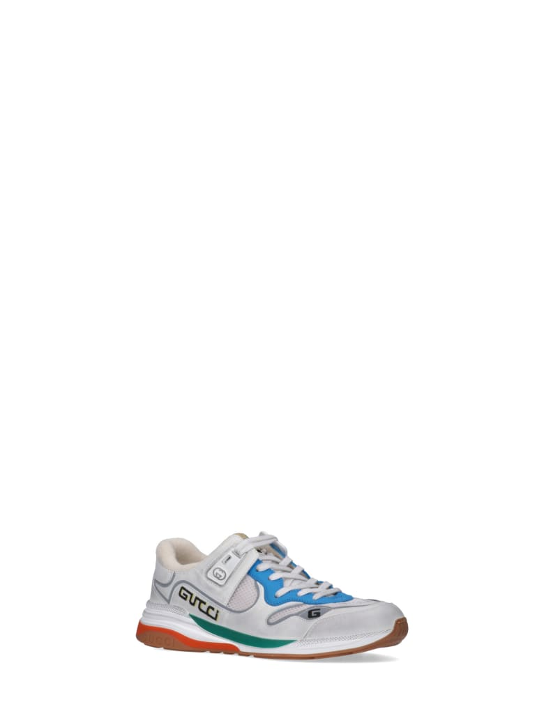 Gucci Sneakers - White