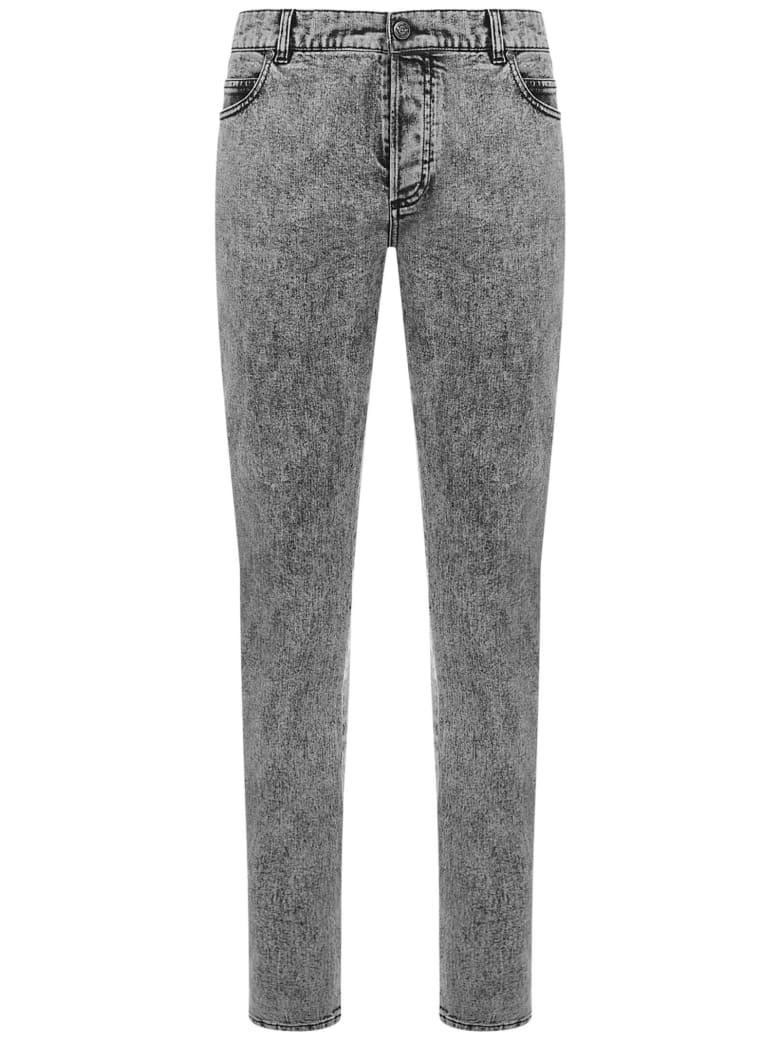 Balmain Paris Jeans - Grey