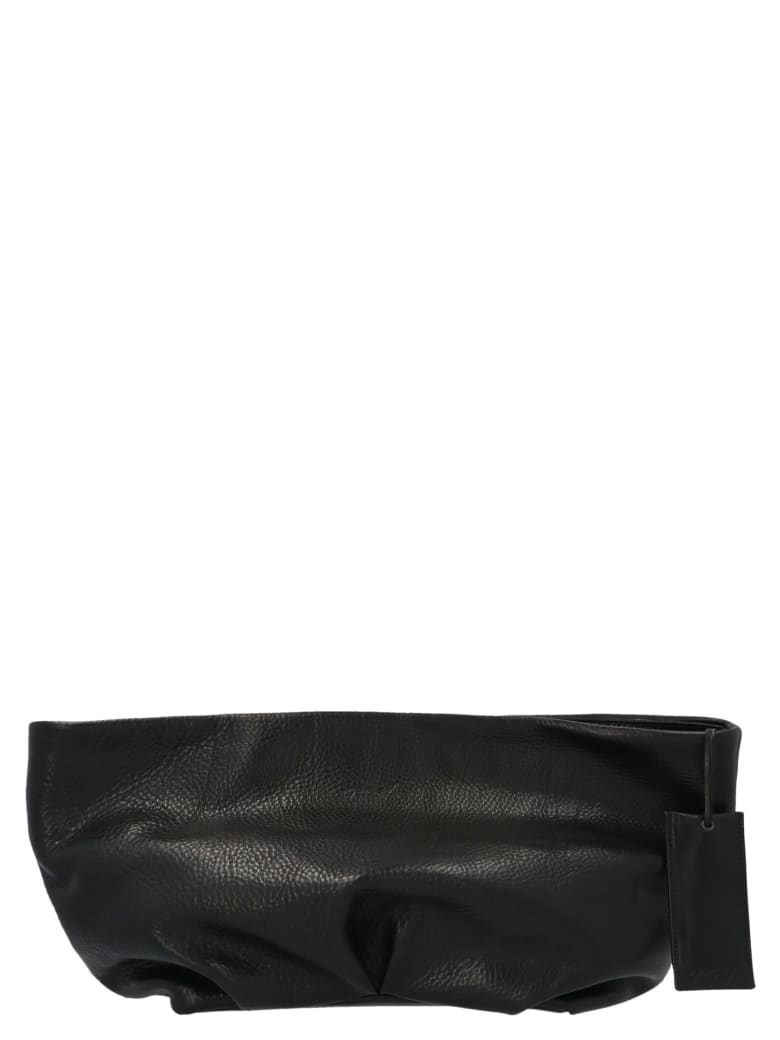 Marsell 'spinetto' Bag - Black