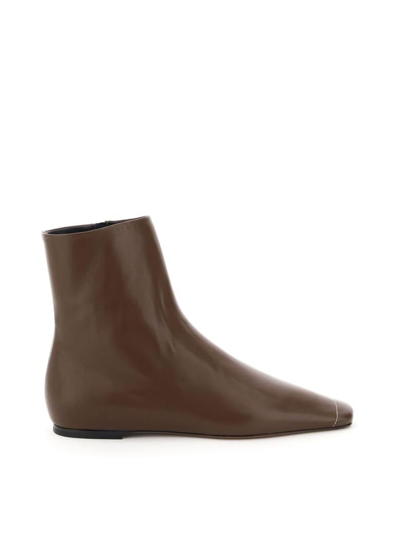 Neous Menea Boots - CHOCOLATE (Brown)