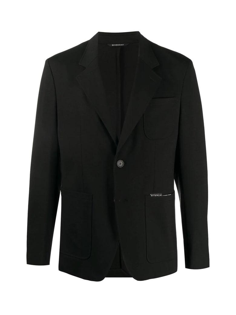 Givenchy Blazer - Black