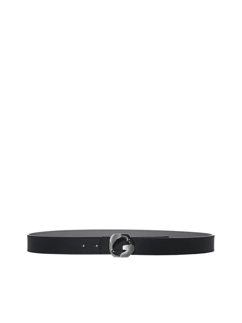 Givenchy Belt - Black grey